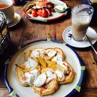 Photo taken at Marthy's Kitchen by Monika K. on 10/19/2014