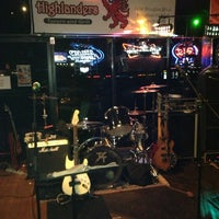 Photo taken at Highlanders: Tavern and Grill by Chuck H. on 2/9/2013