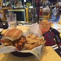 Photo taken at Buffalo Wild Wings by Jo R. on 9/5/2015