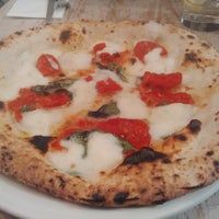 Photo taken at L'Antica Pizzeria by Andreja L. on 12/6/2014