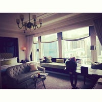 Photo taken at The St. Regis Singapore by Riana B. on 7/5/2013