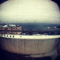 Photo taken at Vladivostok by Taras U. on 12/15/2012