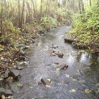 Photo taken at Cougar Creek Elementary by Rajeev S. on 11/19/2012