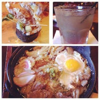 Photo taken at Fukuda Japanese Restaurant by Matthew H. on 6/23/2013