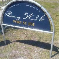 Photo taken at Port Saint Joe Marina by Ed F. on 3/28/2013
