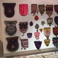 Photo taken at Bergama Müzesi by bülent t. on 4/7/2017