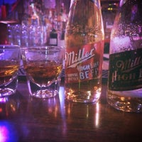 Photo taken at Waterwheel Lounge by Oh Beautiful Beer on 12/31/2014
