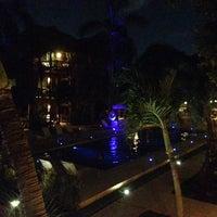 Foto tomada en Hotel Boutique Magic Blue Playa del Carmen por Salvador M. el 5/9/2014