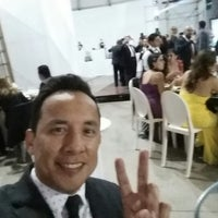 Photo taken at Carpa Omnilife by Gonzo Z. on 10/11/2014