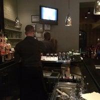 Снимок сделан в Bar Centrale пользователем Ebbie A. 9/14/2014