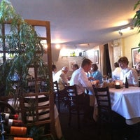 Photo taken at Angelina's Ristorante Italiano by Ebbie A. on 8/5/2013