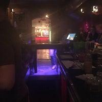 Photo taken at Stir Lounge by Ebbie A. on 10/10/2017