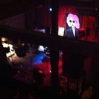Photo taken at Alabama Music Box by Ebbie A. on 3/13/2014