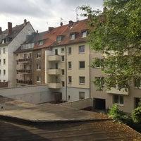 Photo taken at Neustadt/Süd by Mondzun T. on 7/11/2016