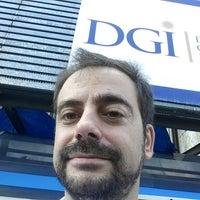 Photo taken at DGI by @PetteLov w. on 4/11/2014