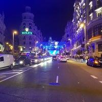 Photo taken at Hotel Catalonia Gran Vía **** by @PetteLov w. on 11/25/2017