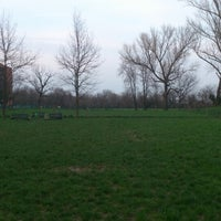 Photo taken at Parco Tre Palle by Marco P. on 4/2/2013