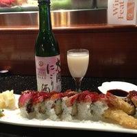 Photo taken at Koto Japanese Steak House by Dana I. on 7/9/2013