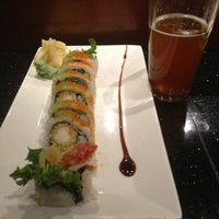 Photo taken at Koto Japanese Steak House by Dana I. on 3/24/2013