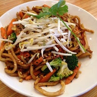 Photo taken at Noodles & Co. by Kim L. on 11/27/2013