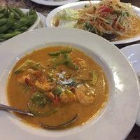 Thai style noodle house 4