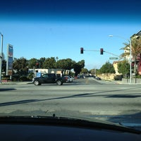Photo taken at Cabrillo and Sepulveda by Jen G. on 2/9/2013