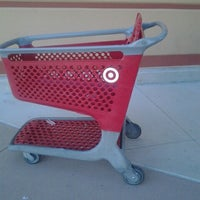 Photo taken at Target by Nadia C. on 11/6/2012