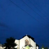 Photo taken at St. Joseph the Patriarch Parish by Dan on 5/14/2017