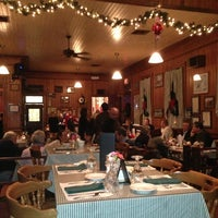 Photo taken at Sullivan Station Restaurant by David B. on 12/22/2012