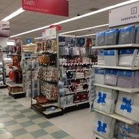 Photo taken at Kmart by David B. on 10/18/2012