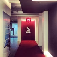 Photo taken at The Recording Academy by Adam C. on 11/19/2013
