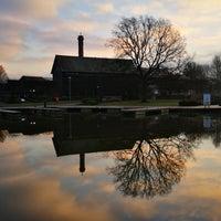 Photo taken at Stratford-upon-Avon by Samitha J. on 12/31/2016