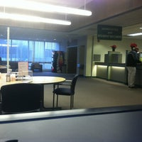 Photo taken at LCCC Student Services Building by Bradley B. on 12/6/2012