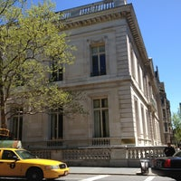 Photo taken at NYU Institute of Fine Arts by John T. on 5/1/2013