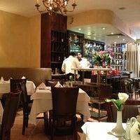 Photo taken at Patsy's Italian Restaurant by John T. on 2/2/2013