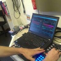 Photo taken at Xenophorm Studios (v4.0) by Simon-xetechno O. on 9/21/2012