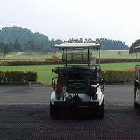 Photo taken at 信誼 Golf Course by Billy C. on 10/22/2013