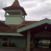 Foto tirada no(a) Terminal Rodoviário de Brusque por Johnny M. em 2/23/2013