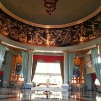 Photo taken at Iberostar Grand Rose Hall by Nick C. on 11/13/2012