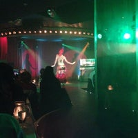 Photo taken at Proud Cabaret City by Alice C. on 12/4/2014