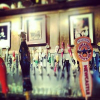 Photo taken at The Richmond Arms Pub by Tony L. on 1/23/2013