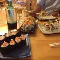 Foto tomada en Ibuki Sushi Bar por Gianfranco E. el 5/2/2013