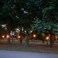 8/25/2014에 Noah @Noah_Xifr X.님이 Owls Head Dog Park에서 찍은 사진