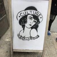 Das Foto wurde bei Culture 36 von Noah @Noah_Xifr X. am 3/24/2016 aufgenommen