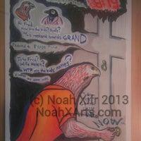 Photo taken at FedEx Office Ship Center by Noah @Noah_Xifr X. on 4/14/2013