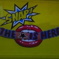 Photo taken at JJ's Hot Dog Truck by Noah @Noah_Xifr X. on 3/3/2013