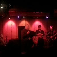 Photo taken at Rockwood Music Hall, Stage 3 by Noah @Noah_Xifr X. on 1/14/2015