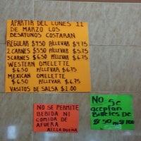 Photo taken at Las Rosas Bakery by Noah @Noah_Xifr X. on 8/28/2013