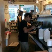 Photo taken at Coffeesmith by Benson W. on 5/10/2013