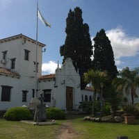 Foto tomada en Municipalidad de La Calera por Intendencia R. el 1/28/2015